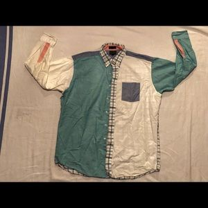 Chaps Ralph Lauren vintage button down